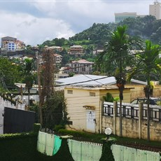 From Airbnb, Yaoundé