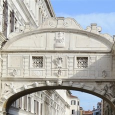 San Marco Bridge of Sighs