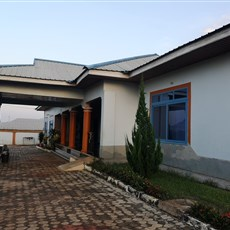 Hyiawu Fair Haven Guest House, Afrancho
