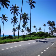 Cape Coast to Elmina