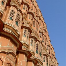 Jaipur Palace of Winds
