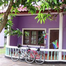 Manee Amphone Guest House